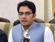 Anti-dengue activities continue in all seven KP divisions: Kamran ..