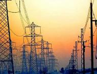 Peshawar Electric Supply Company notifies power suspension on dif ..