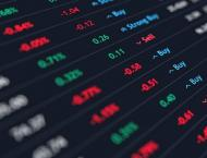 Equities sink after Wall St drop as new virus cases spike