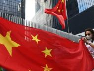 China to restrict visas of US officials over Hong Kong