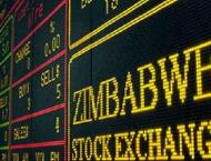 Zimbabwe halts stock trading, mobile money transfers