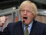 UK Prime Minister pledges 'infrastructure revolution' for virus c ..