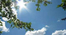 Mainly hot, dry weather forecast in most parts of country, rain at Potohar, KPK, Balochistan regions ..