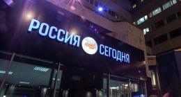 Rossiya Segodnya Calls for Ending Restrictions on Free Speech After Facebook Labels Media