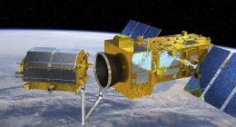 Debris From Fregat-SB Tank Breakup Pose No Threat to ISS, Satellites - Roscosmos