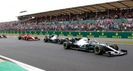 Silverstone chief hopes double header creates new F1 fans