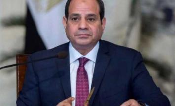 السيسي : تحركات مصر في إطار الملف الليبي ..