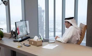 الشحي: العلاقات الاقتصادية الإماراتية ..