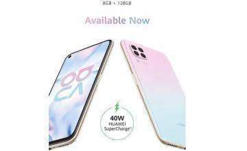HUAWEI Nova 7i Goes on Sale Nationwide After Completing Pre-order ..