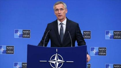 NATO Welcomes US-Russia Arms Control Talks - Stoltenberg