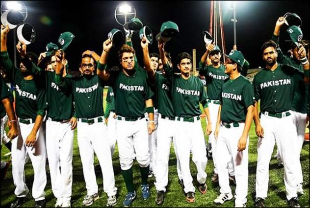 Pakistan baseball teams to take part in two international events abroad