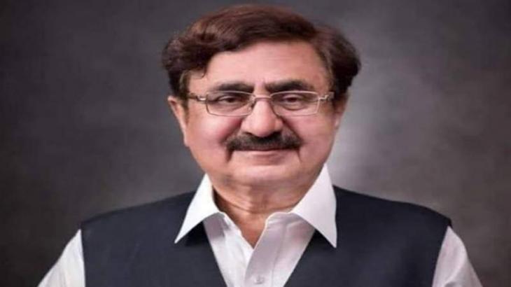 Mian Jamshed Uddin Kakakhel dies of coronavirus