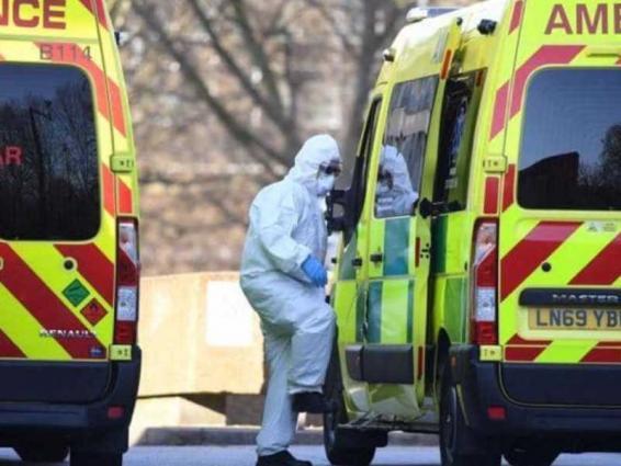 """بريطانيا تسجل 359 وفاة و 1871 إصابة جديدة بـ """" كورونا"""""""