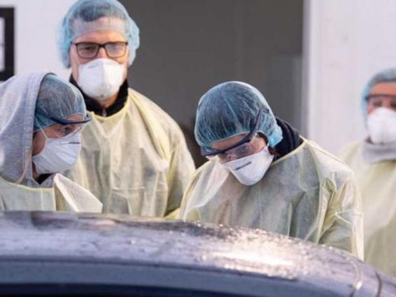 """المانيا تسجل 29 وفاة و 342 إصابة جديدة بـ""""كورونا"""""""