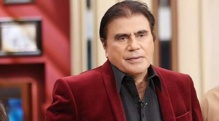 وفاة الممثل الشھیر وعضو البرلمان الباکستاني السابق طارق عزیز عن عمر ناھز 84 عاما