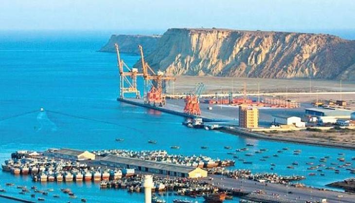 Balochistan govt to work on development of coastal belt for boosting tourism