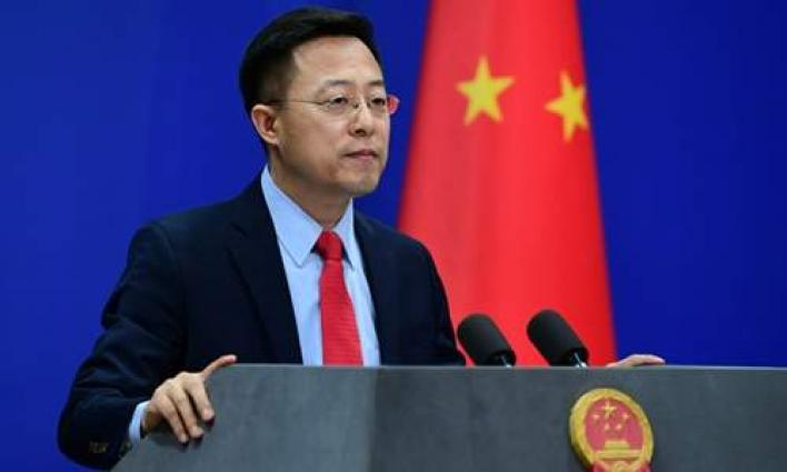 Beijing to Impose Visa Restrictions on US Officials Meddling in Hong Kong Affairs
