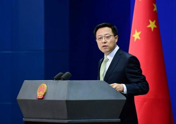 China Strongly Concerned Over Indian Move Of Blocking 59 Chinese ...