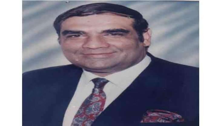 Business community congratulates Iftikhar Malik for becoming SAARC CCI head