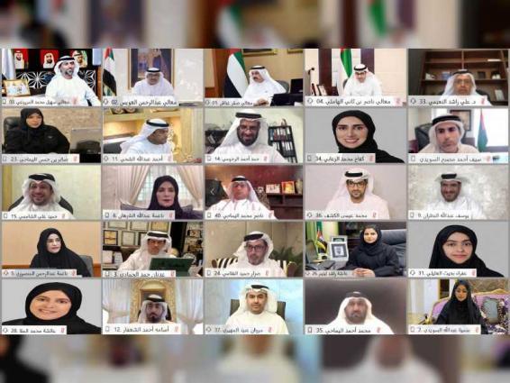 FNC expresses gratitude, appreciation for support of UAE's leadership