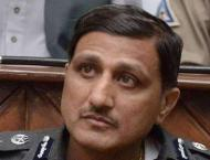 IGP holds meeting to review progress on redressal of public compl ..