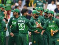 Second group of Pak cricket squad to depart for Manchester On Jul ..