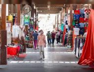 Dubai's Naif locality has over 12,000 operating business licenc ..