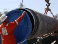 German Officials Call US Sanctions Against Nord Stream 2 Violatio ..