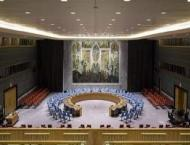 UN Security Council pushes Afghan govt, Taliban for early peace t ..