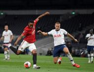 Mourinho expects Dier to get new Spurs deal