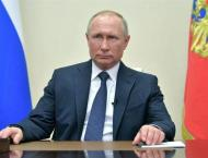 Putin to Quickly Sign Decree on Amendments After CEC Declares Off ..