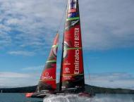 N.Zealand suspends America's Cup funding after fraud, spy claims ..