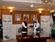 KSRelief distributes 50 tons of dates in Pakistan