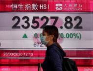 Asian stocks extend gains as US jobs trump virus worries