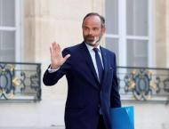 Name of New French Prime Minister to Be Announced in Coming Hours ..