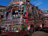 38 vehicles impounded, fine imposed over SOPs violation