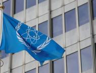 IAEA Rules Out Improper Dealing With Radiation Source as Levels R ..
