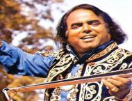 Alam Lohar remembered on his 41st death anniversary