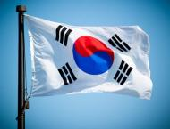 Foreign arrivals to South Korea stand at little over 30,000 in Ma ..