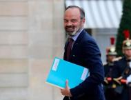 Philippe: France's unshowy but popular PM bows out