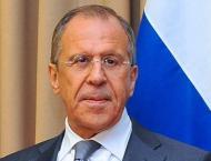 Lavrov Calls for Restart of Direct Israel-Palestine Talks Amid We ..