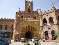 University of Sindh marks 91st death anniversary of Shams-ul-Ulem ..