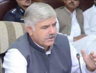 Chief Minister chairs meeting to discuss power supply schemes in  ..
