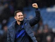 Lampard, Ancelotti call for VAR 'reflection'