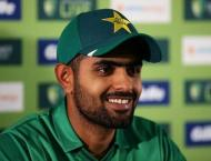 Babar Azam confident Pakistan to do well in T20Is