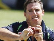 Pakistan can beat India in India: Brad Hogg