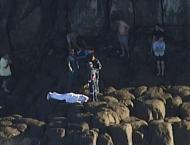 Diver dies in Australia shark attack