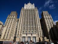 Moscow Surprised by UK's Response to Russia's Exit From UN Syria  ..