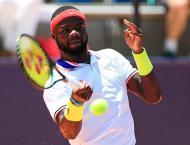Tiafoe joins list of tennis stars testing positive for coronaviru ..