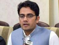 Kamran Bangash pays tributes to  sanitary workers in fight agains ..